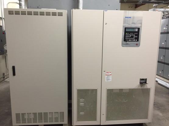 G8000 MM 150 KW UPS
